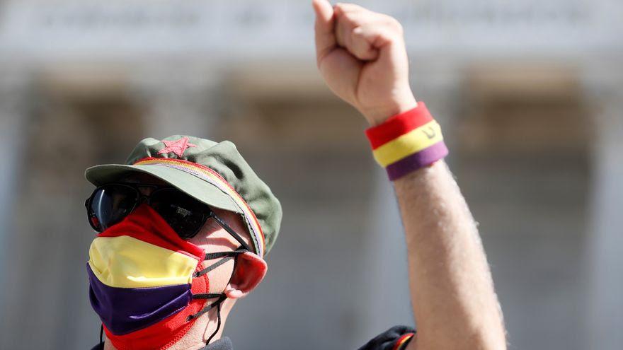 ¿Una nueva decepción para las víctimas del franquismo?, por Gabriel Rufián y Joan Tardà i Coma