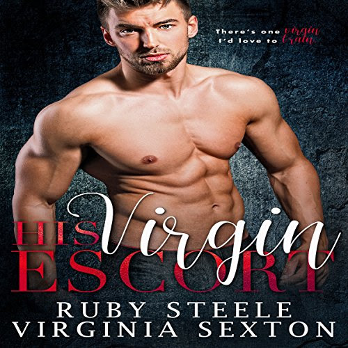 Cover for 'His Virgin Escort'