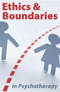 Ethics   Boundaries in Psychotherapy