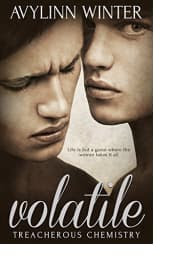 Volatile by Avylinn Winter