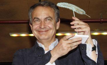 """Zapatero: """"El matrimonio homosexual es Marca España"""""""