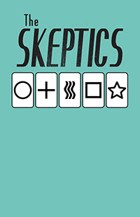 The Skeptics Tini Howard Devaki Neogi