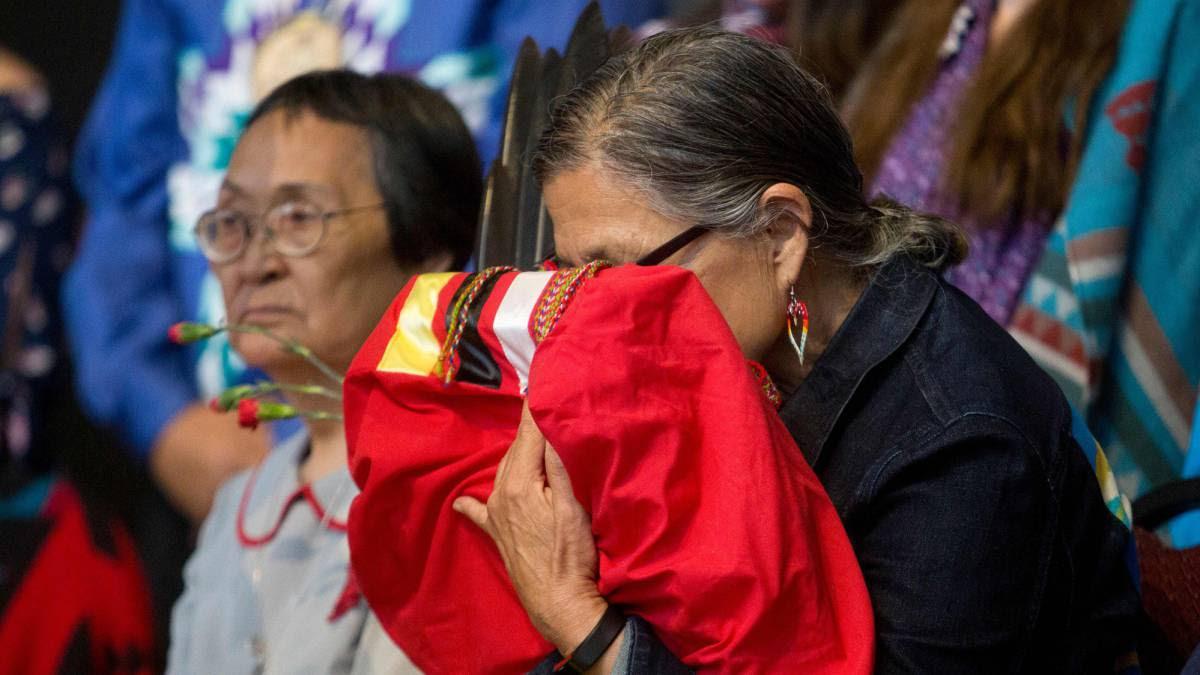 "Canadá revela o ""genocídio"" das mulheres indígenas"