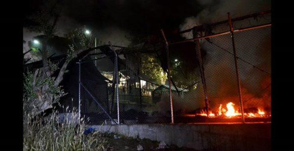 Περιφερειάρχης Β. Αιγαίου: Οδηγούμαστε σε μη διαχειρίσιμες καταστάσεις