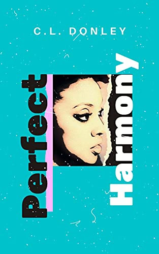 Cover for 'Perfect Harmony'