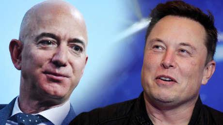 Forbes registra un crecimiento récord de las grandes fortunas en su lista de los multimillonarios más ricos del mundo
