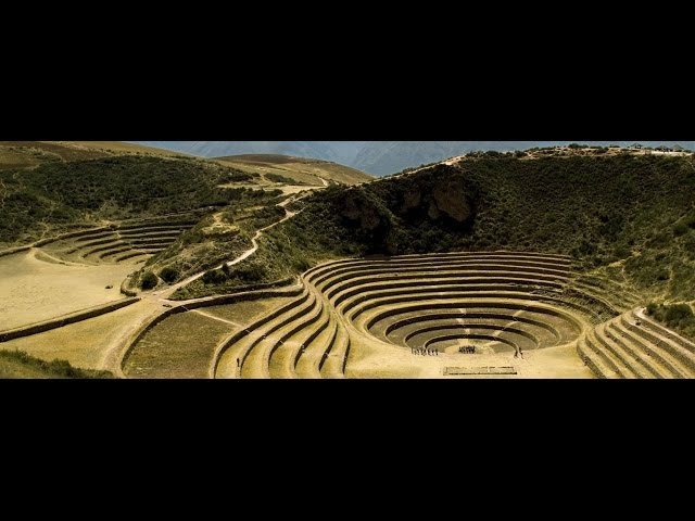 Inca Agriculture Complex Or Amphitheater? Moray In Peru  Sddefault