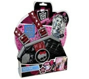 Bolsa Musical Monster High