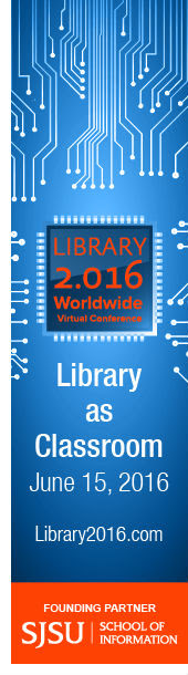 Library 2.016 Conference