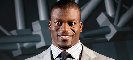 Benjamin Watson of the New Orleans Saints. (photo: NewOrleansSaints.com)