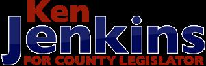 Ken Jenkins for County Legislator
