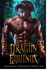 Dragon Equinox