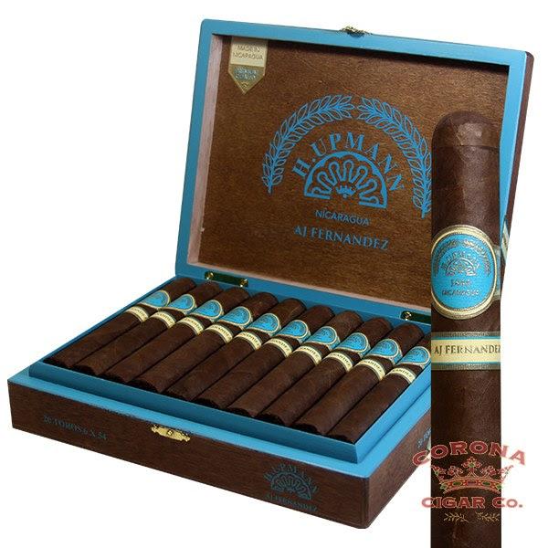 Image of H. Upmann by AJ Fernandez Toro Cigars