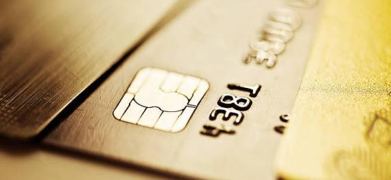 Juros do cartão de crédito rotativo voltam a subir