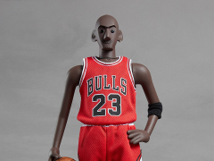 ENTERBAY X ERIC SO MICHAEL JORDAN 1/6 SCALE FIGURE