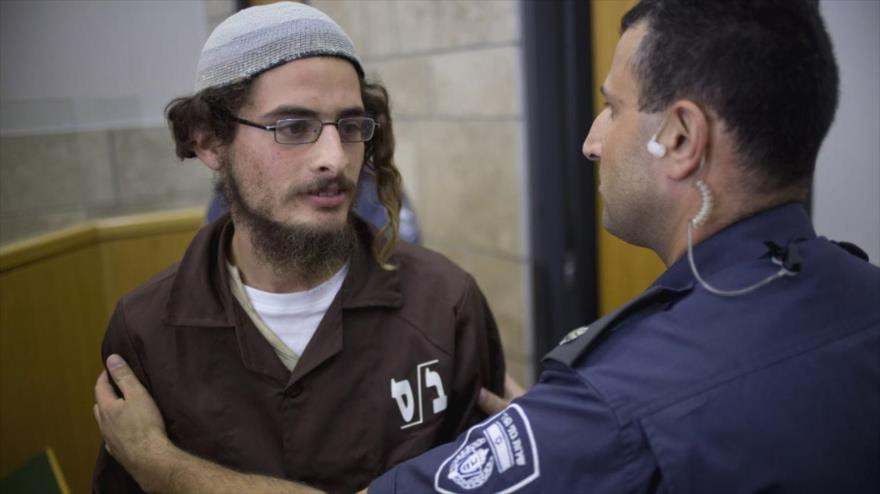 ¿Justicia? Israel libera al colono acusado de quemar a una familia palestina