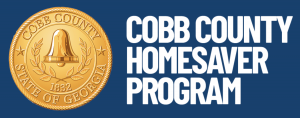 picture of cobb homesaver logo