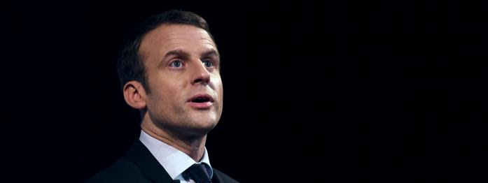 Macron en tête d'un sondage, Hollande et ses 500 mystérieux parrainages, Dray et le salaire des députés...