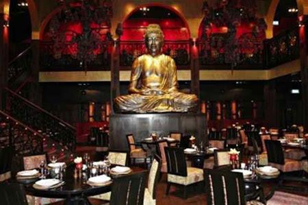 Buddha Bar Kiev