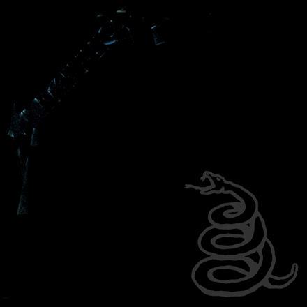 Cover Metallica