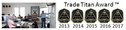 trade titan room