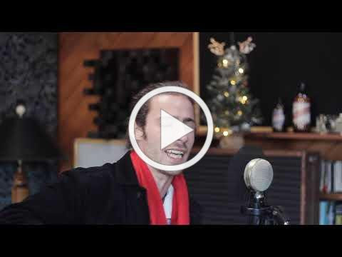 Coming Home for Christmas - Mitchel Evan