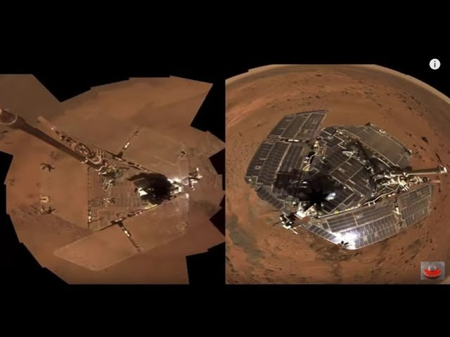 REMINDER - MYSTERIOUS CLEANING OF MARS ROVER - HUMAN SHADOWS FILMED IN 2012 - SSP ??  Sddefault