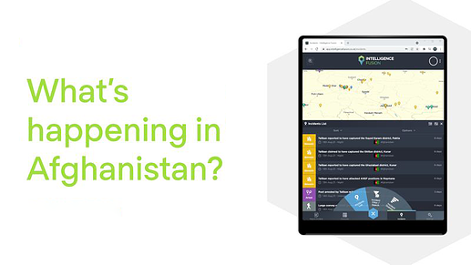 Whats Happening in Aghanistan copy