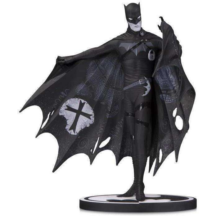 Image of Batman Black and White Statue (Gerard Way)