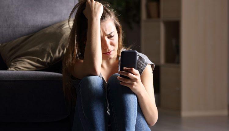 La violencia contra la mujer, la verdadera brecha digital