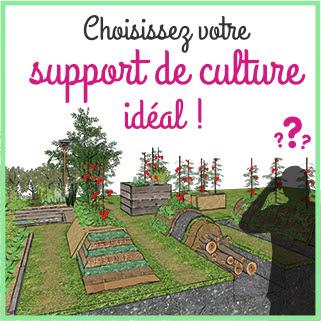Illustration de la formation « choisissez votre support de culture idéal »
