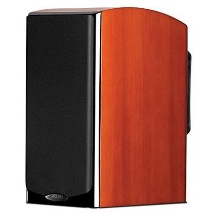 LSiM703 Bookshelf Loudspeaker, 36Hz-40kHz, Single, Mt. Vernon Cherry