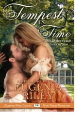 Tempest in Time by Eugenia Riley