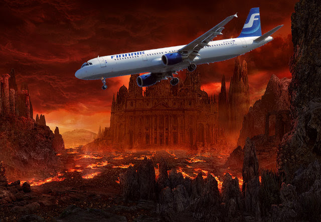America's Fate Has Been Officially Sealed-USA Just Bought a One Way Ticket to Hell and It's Downright Scary! (Video)
