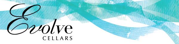 Evolve Cellars Wave Logo