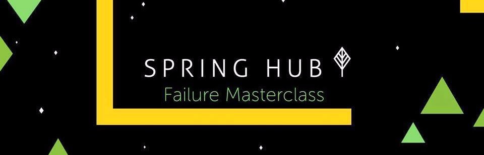 Failure Masterclass Vol.5