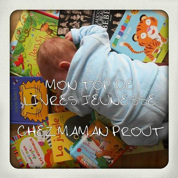 article top 10 du blog de maman prout