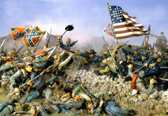 Greg Hunter: Civil War Is Coming to America – Steve Quayle Video