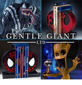 NEW GENTLE GIANT