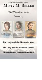 Mountain Dreams Series Box Set: Books 1–3