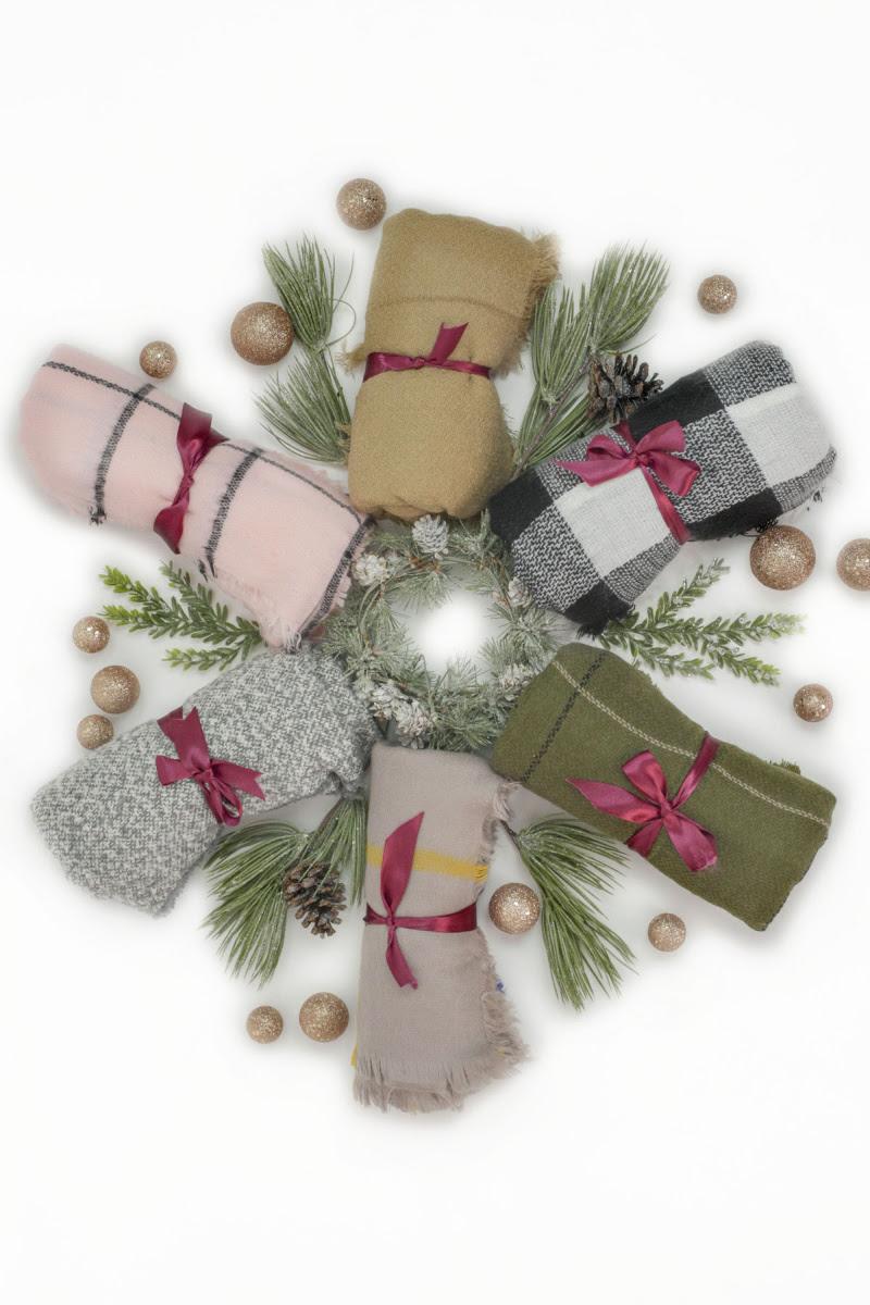 Scarf, scarves, winter scarves, blanket scarves
