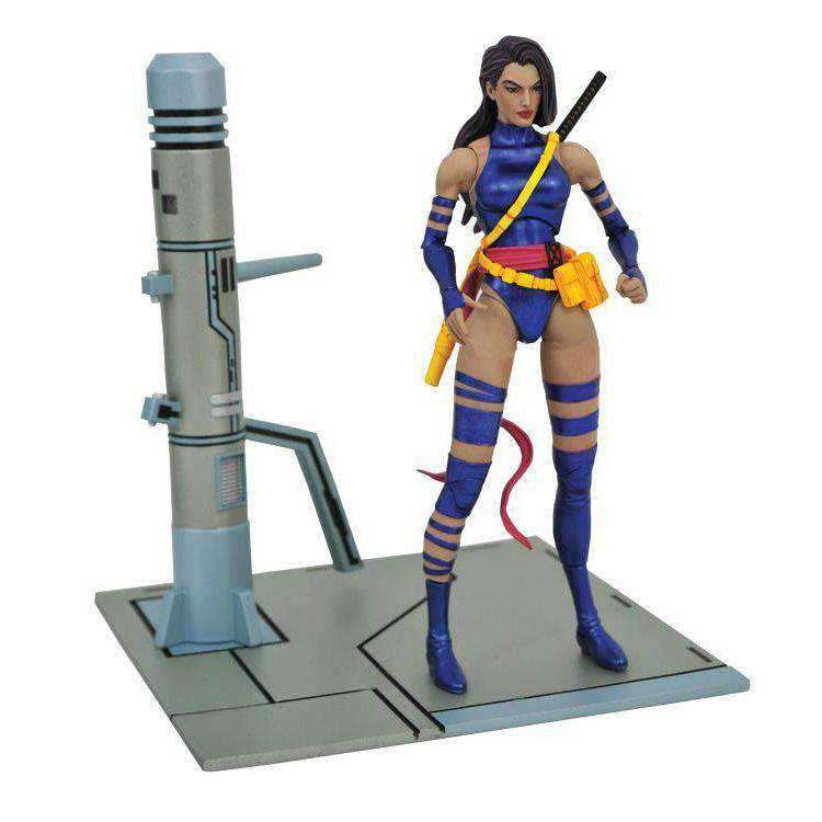 Image of Marvel Select Psylocke