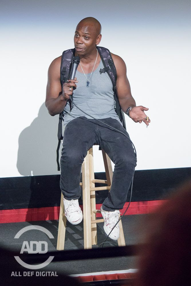 Dave Chappell 1008141