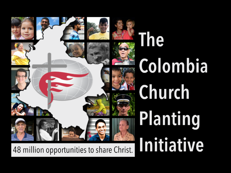 Church Planting Initiative logo