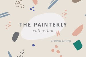 The Painterly Collection