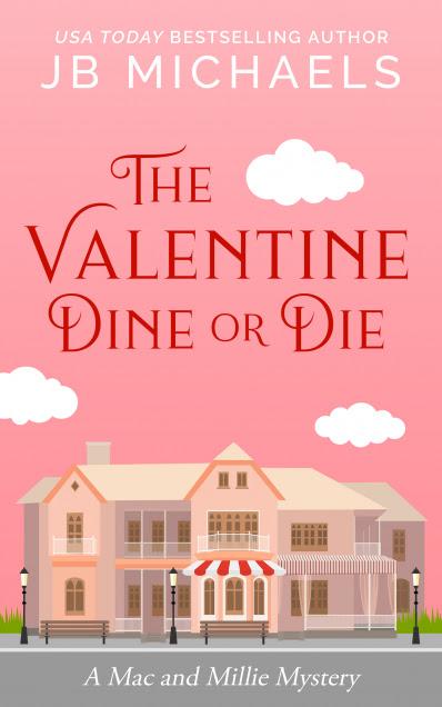 The Valentine Dine or Die