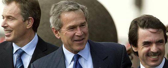 1173999603 850215 0000000000 noticia normal - CIA revela documento que prueba informes manipulados para invadir Irak
