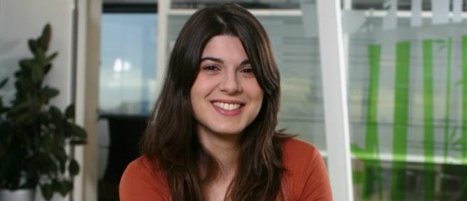 27-летняя Кира Радински - в списке ведущих молодых изобретателей планеты
