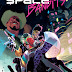 Mark Millar & Image/Netflix announce SPACE BANDITS comic book & special limited edition covers illustrated by artist legends