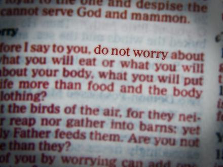 DO NOT WORRY... :-)
